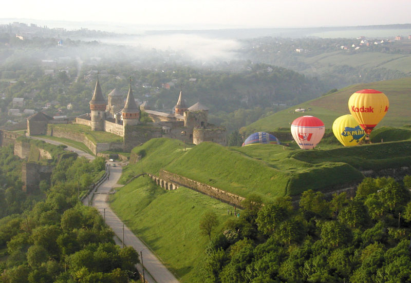 """На фестивале """"Країна мрій"""" запустят воздушные шары с десятиметровым огненным шлейфом - Цензор.НЕТ 2410"""