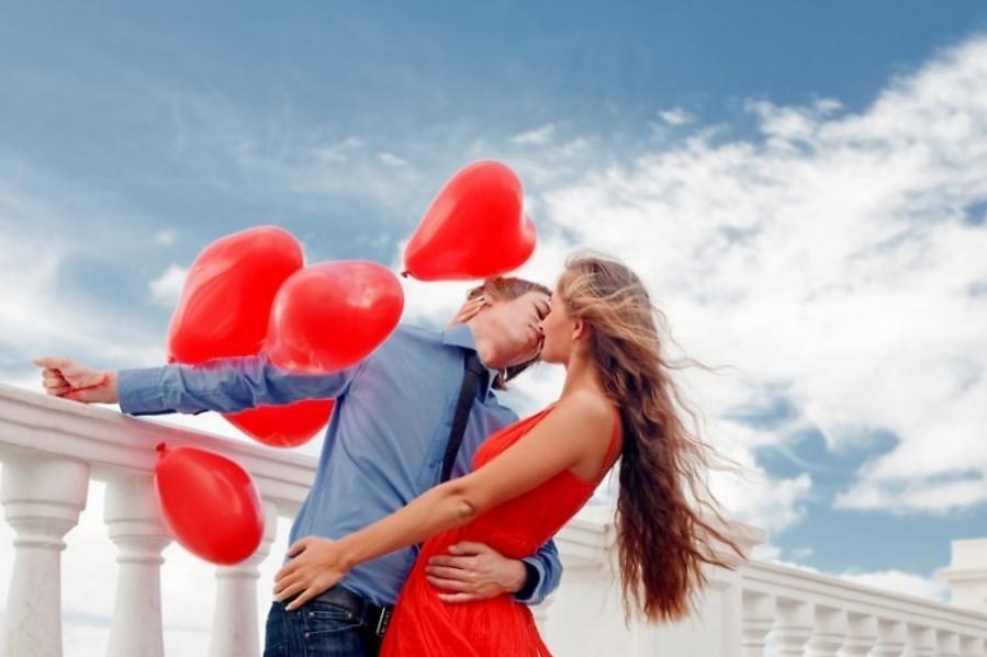 романтический квест